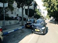 אפליקציית חניה  פולי/ צילום: מהוידאו