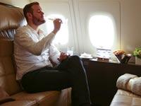 כרטיס טיסה בכיוון אחד ב-125 אלף שקל חברת אתיהאד / צילום: The points guy