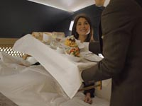 """סוויטה בשמיים Ehiad Airways חברות תעופה / צילום: יח""""צ"""