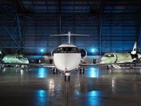 """מטוסי מנהלים, התעשייה האווירית / צילום: יח""""צ"""