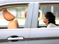 """לנהוג במכונית באמצעות המחשבה, סין, אוניברסיטת ננקאי / צילום: יח""""צ"""