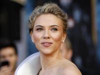 סקרלט ג'והנסן כוכבת קולנוע, סודה סטרים / צילום: The independent