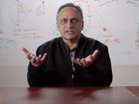 מיליארדר מאנוג' בהארגאווה, פילנתרופיה, חדשנות, מדינות עולם שלישי / צילום: וידאו