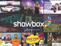 """סטארט אפ ישראלי, Showbox, עריכת וידאו / צילום: יח""""צ"""