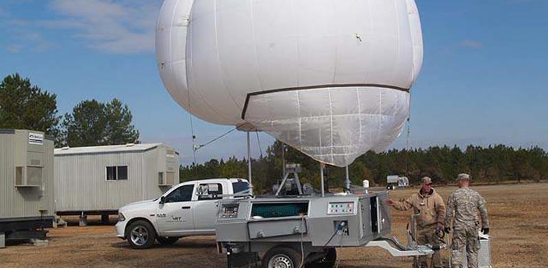 Skystar balloon