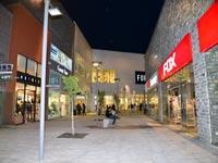 מרכז קניות אופנה, אשדוד/ צילום: יחצ