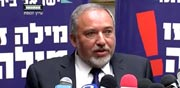 צפו בליברמן מטיל פצצה: לא מצטרף לממשלת נתניהו