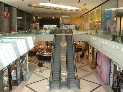 קניון איילון, הקומה השניה, השקה, קניות / צילום: גלובס טיוי