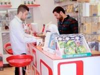 חנות סלולר באר שבע / צילום: מהוידאו