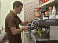 קפה, קופיסטיישן/ צילום: גלובס טיוי