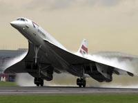 קונקורד סימן 2, מטוס נוסעים, איירבוס, / צילום: וידאו