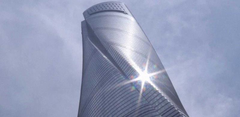 מגדל שנגחאי, המגדל הגבוה ביותר בסין / צילום: מתוך ביזנס אינסיידר