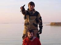 """דאע""""ש, הוצאה להורג, מרגל רוסי / צילום: וידאו"""
