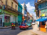 תיירות, קובה / צילום: שאטרסטוק