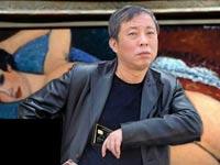 לו ייצ'ן, מיליארד סיני, אמריקן אקספרס, מודליאני / צילום: וידאו