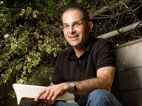 """מיכה אבני, מנכ""""ל פנינסולה / צילום: יח""""צ"""