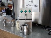 מתקן למזיגת חלב, Milkit / צילום: מהוידאו