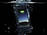 """כיסוי לאייפון 6  H2PRO סמארטפון / צילום: יח""""צ"""