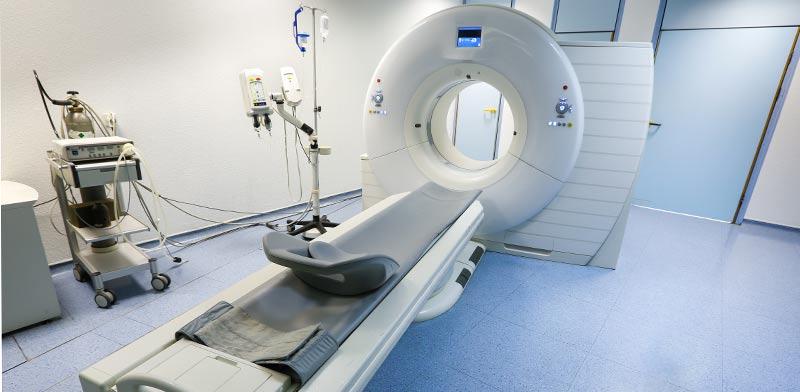 מכשיר MRI / צילום:  Shutterstock/ א.ס.א.פ קרייטיב