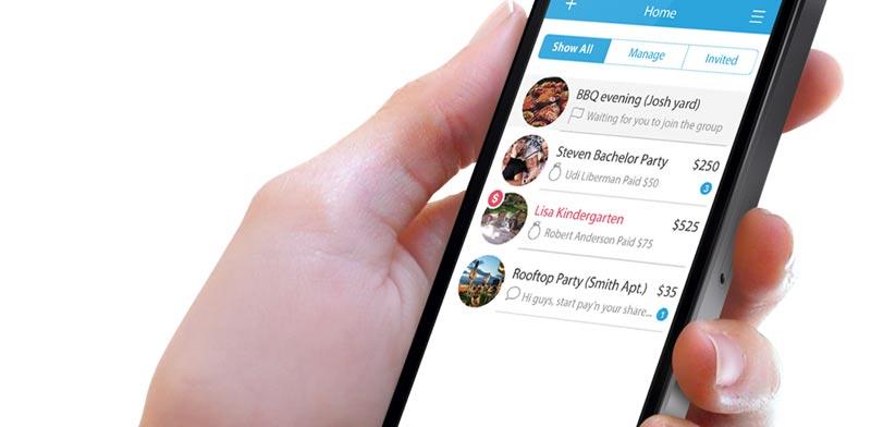 אפליקציית paybox/ צילום: יחצ