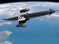 חללית שטסה במהירות הגבוהה פי 5 ממהירות הקול Sabre / צילום: BAE