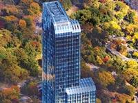One57   הדירה היקרה ביותר בניו יורק מנהטן / צילום: וידאו