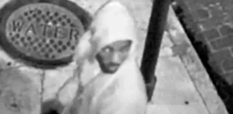 """ניסיון שוד, ניו אורלינס, משטרת ארה""""ב / צילום: וידאו"""