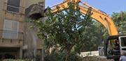 """תמ""""א 38 תיקון 2, רעננה, בנייה, אנשי העיר / צילום: וידאו"""