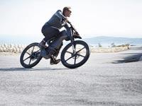 """אופניים חשמליים צבאיים ב-25 אלף דולר / צילום: יח""""צ"""