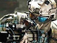 """טכנולוגיה לבישה, צבא ארה""""ב / צילום: יח""""צ"""