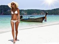 תיירות, תאילנד, חופש, ים/ צילום :שאטרסטוק