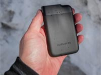 """מכשיר תקשורת לשטח, אנטנה, סמארטפונים, תקשורת אלחוטית, Beartooth / צילום:יח""""צ"""