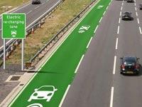 """כביש חשמלי, סטארט אפ ישראלי ElectRoad, טכנולוגיה, תחבורה / צילום: יח""""צ"""