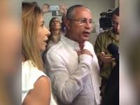 ענבל אור ושלי נרקיס / צילום:  יעל דראל וואלה NEWS