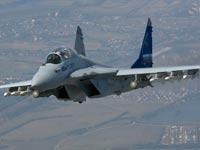 מג 35 רוסיה מטוס / צילום: מהוידאו