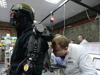 רובוט חייל, המדען הראשי של רוסיה, רובוטיקה, צבא רוסיה / צילום: וידאו