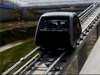 מערכת תחבורה עילית / אוריאל הרמן