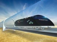 תחבורה עילית מהירה, אלון מאסק, הייפרלופ Waterloop, קנדה / צילום: וידאו