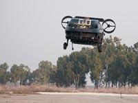 """כלי טיס למשימות חילוץ והצלה, פיתוח ישראלי Cormorant Tactical Robotics  / צילום: יח""""צ"""