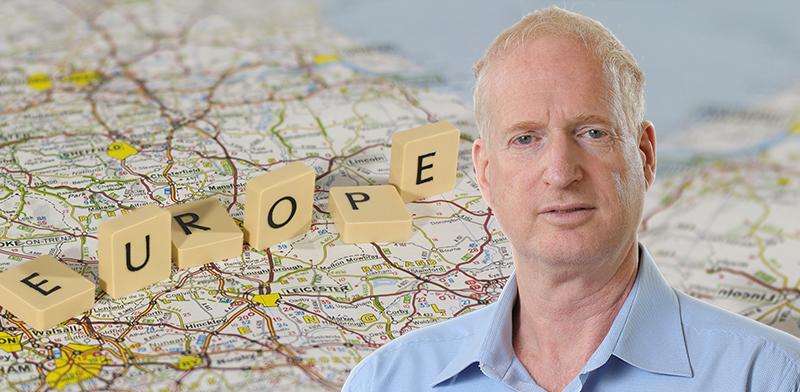 אל תתנו לתוצאות הבחירות בהולנד להטעות אתכם, אירופה תתפרק