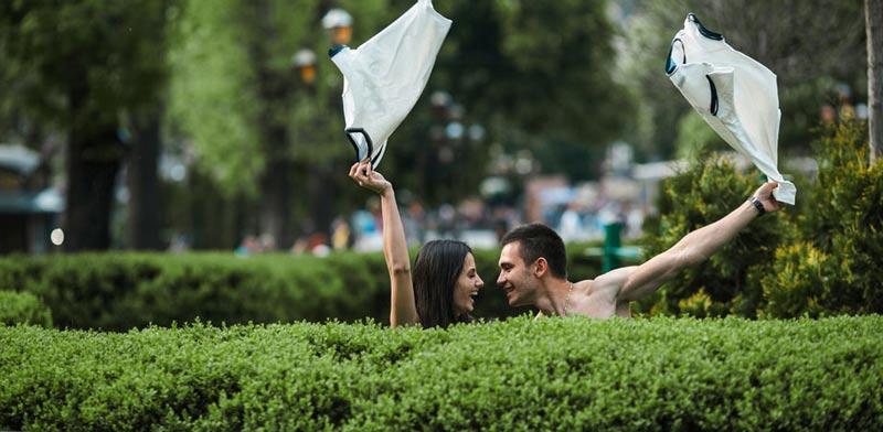 פארק שעשועים למבוגרים, מין, סקס, ברזיל ErotikaLand / צילום: וידאו
