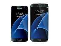 """סמסונג גלקסי S7 סמארטפון השקה / צילום: יח""""צ"""