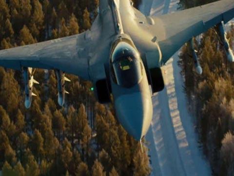 צילומי אקסטרים, וידאו, צילומי אוויר, מטוסים / צילום: High Velocity Aerial Filming