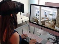 משקפי מציאות מדומה לעיצוב פנים,VR / צילום: וידאו