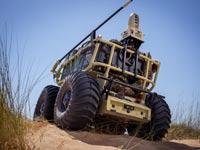 """סטארט אפ ישראלי, רובוטים, Roboteam, צבא וביטחון, טכנולוגיה / צילום: יח""""צ"""