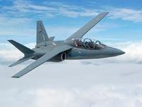 """מטוס קרב ב-20 מיליון דולר, סקורפיו Textron Airland / צילום: יח""""צ"""