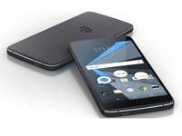 בלקברי,  הסמארטפון המאובטח בעולם DTEK50 / צילום: וידאו
