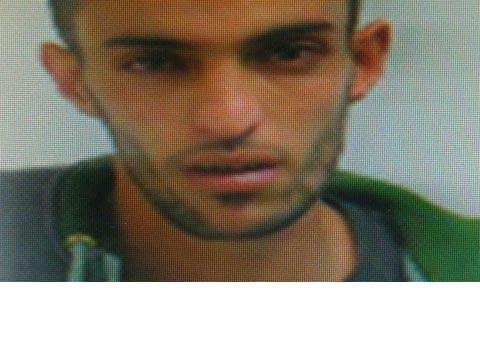 אחמד חטיב, ממזרח ירושלים, מרדף בהרצליה/ צילום: צילום מסך
