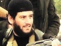 """דאע""""ש, אבו מוחמד אל-עדנאני, טרור, סוריה / צילום: וידאו"""