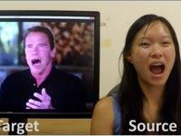 Face2Face, טכנולוגיה לעיצוב הבעות פנים בווידאו בזמן אמת / צילום: וידאו